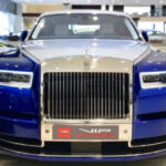 Rolls-Royce Dawn 2022