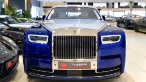 Rolls-Royce Dawn 2022
