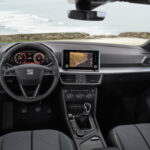 Seat Tarraco FR 2021 Interior