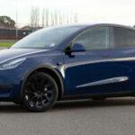 Tesla 2021 Model Y