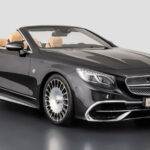 2021 Maybach S650 Cabriolet