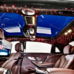 2021 Maybach S650 Interior