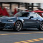 2021 Mazda MX-5 Miata Grand Touring