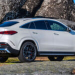 2021 Mercedes-Benz GLE-Class Coupe
