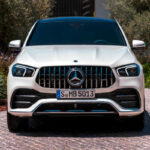 2021 Mercedes-Benz GLE-Class GLE AMG 53 4Matic+ Coupe AWD