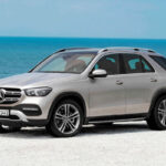 2021 Mercedes-Benz GLE-Class SUV