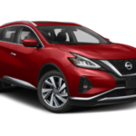 2021 Nissan Murano FWD
