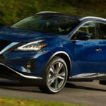 2021 Nissan Murano Special Edition