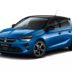 2021 Opel Astra Hatchback