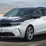 2021 Opel Astra OPC Hybrid