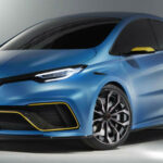 2021 Renault Clio Electric