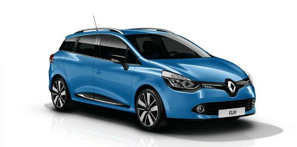 2021 Renault Clio Sport Tourer