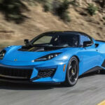 Lotus Evora 2021 GT