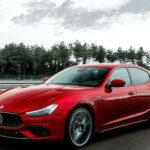 Maserati 2021 Ghibli