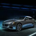 Maserati Ghibli 2021 Hybrid