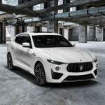 Maserati Ghibli 2021 Levante