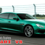 Maserati Ghibli 2021 Trofeo