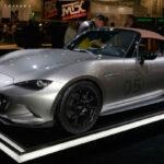 Mazda 2021 MX-5