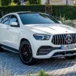 Mercedes-Benz GLE Class 2021