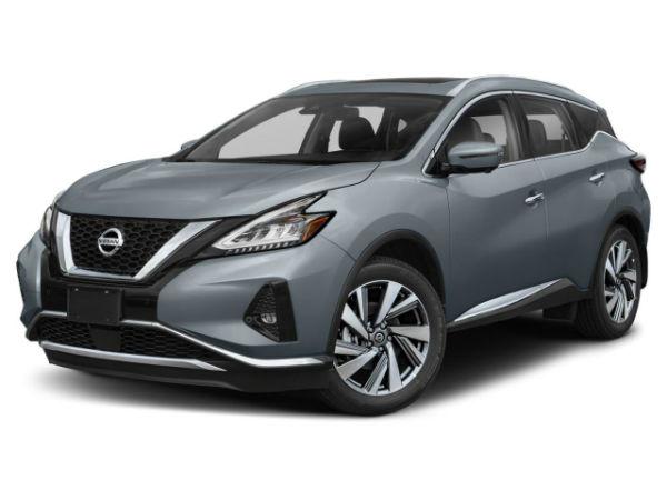 Nissan 2021 Murano