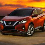 Nissan Murano 2021 Canada