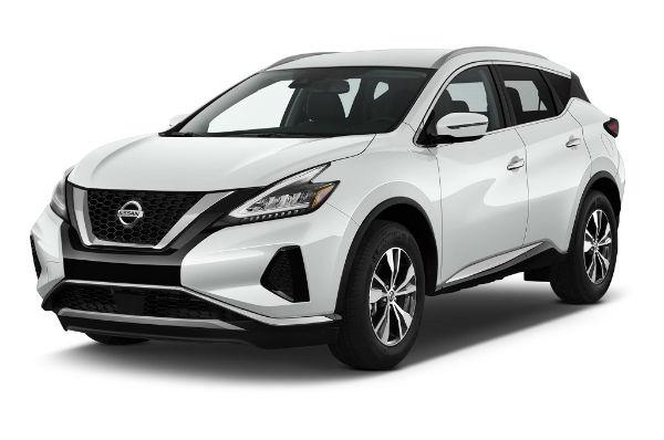 Nissan Murano 2021 Rogue