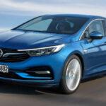 Opel Astra K 2021