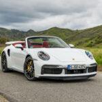 Porsche 911 2021 Convertible