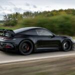 Porsche 911 2021 GT3