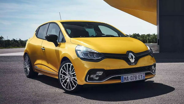 Renault Clio 2021 South Africa