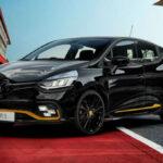 Renault Clio Sport 2021