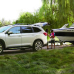 2021 Subaru Forester Towing Capacity