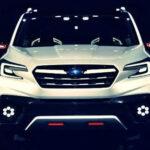 2021 Subaru Forester XT