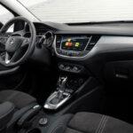 2021 Vauxhall Crossland Interior