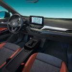 2021 Volkswagen ID.4 Pro Interior