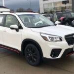 Subaru 2021 Forester