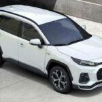 Suzuki Across 2021 Precio Colombia
