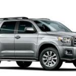 Toyota Sequoia 2021 Platinum