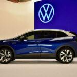 Volkswagen 2021 ID.4