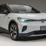 Volkswagen ID.4 2021 Electric
