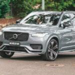 Volvo XC90 2021 Plug in Hybrid