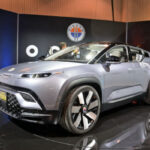 2022 Fisker Ocean Electric SUV