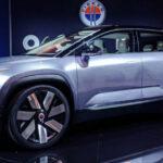 2022 Fisker Ocean SUV