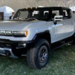 2022 Hummer EV Edition 1