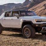 2022 Hummer EV SUV