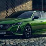 Peugeot 2022 308