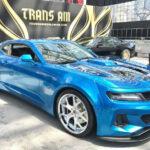 Pontiac 2022 Trans AM