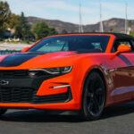 Pontiac Trans AM Firebird 2022