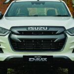 2022 Isuzu D-Max Model