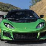2022 Lotus Cars